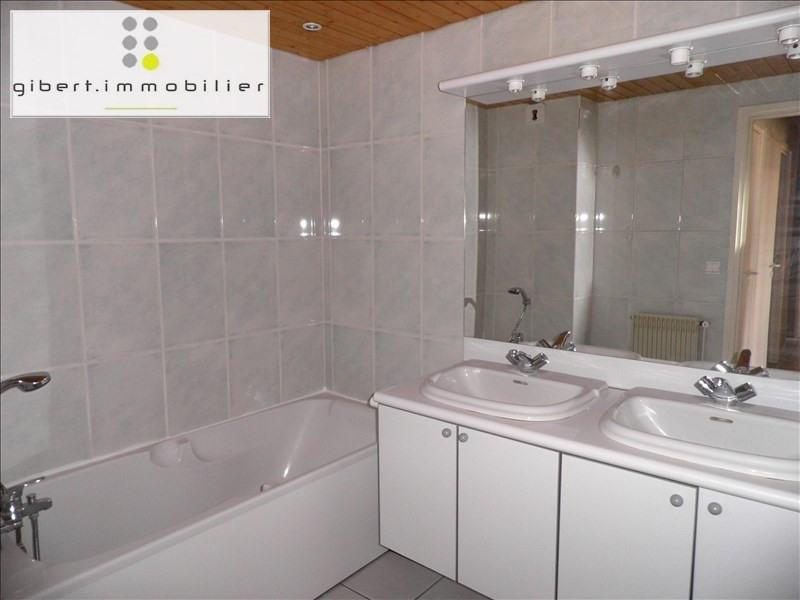 Rental apartment Le puy en velay 691,79€ CC - Picture 3