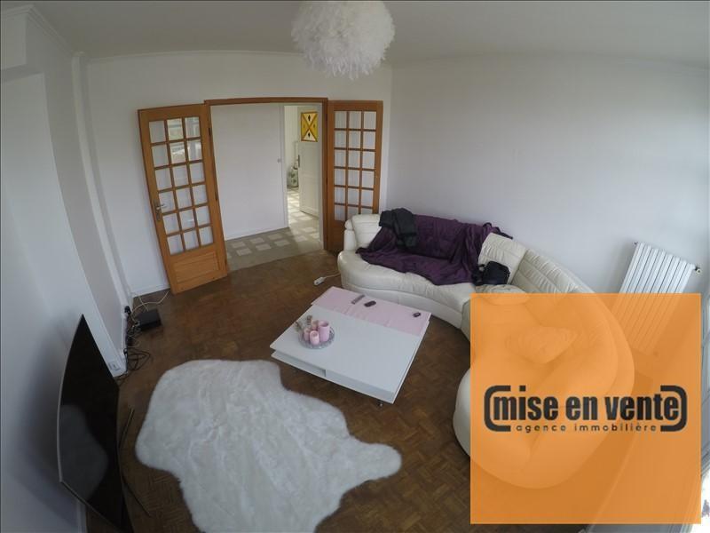 出售 公寓 La varenne st hilaire 232000€ - 照片 3