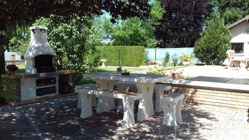 Sale house / villa Saint savin 276 900€ - Picture 2