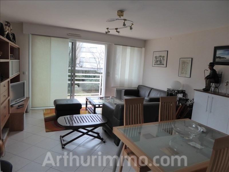 Sale apartment Carnac 314700€ - Picture 2