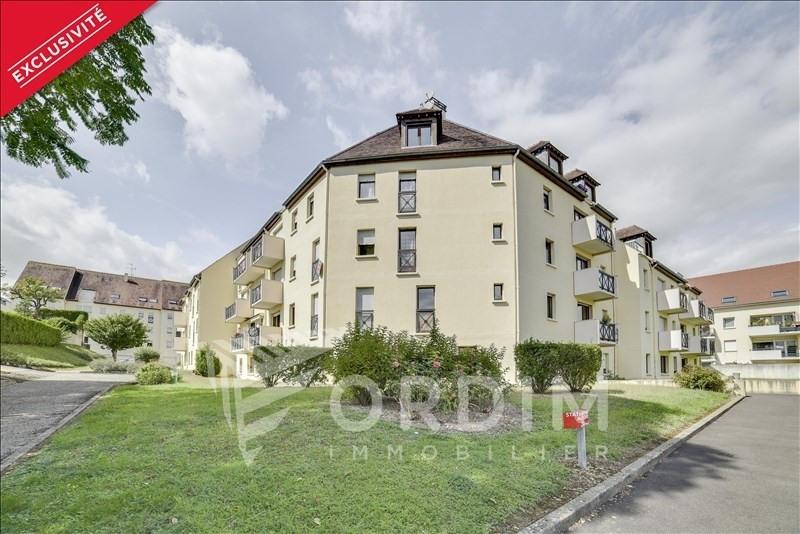 Sale apartment Auxerre 175000€ - Picture 1