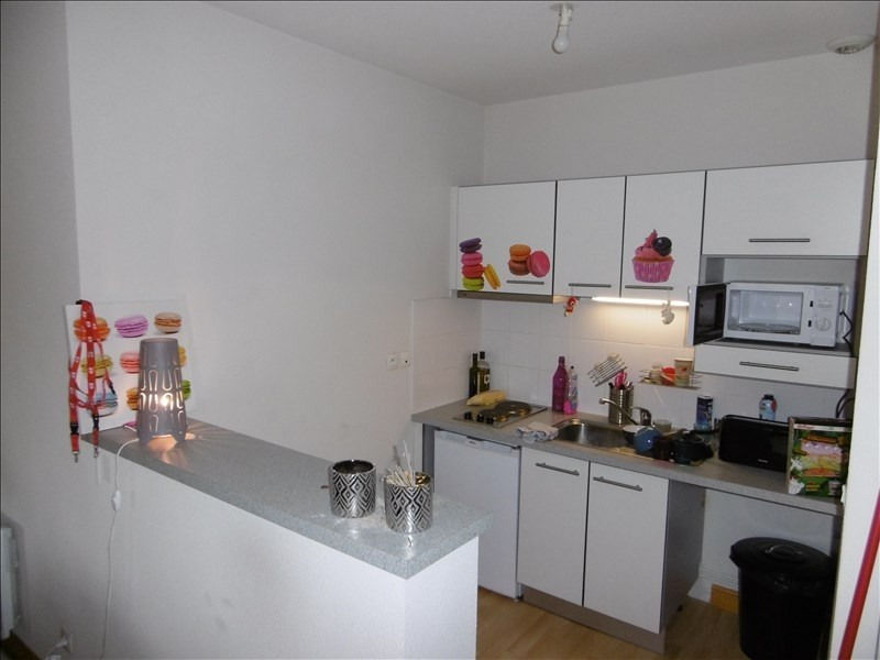 Vente appartement Niort 91 000€ - Photo 3