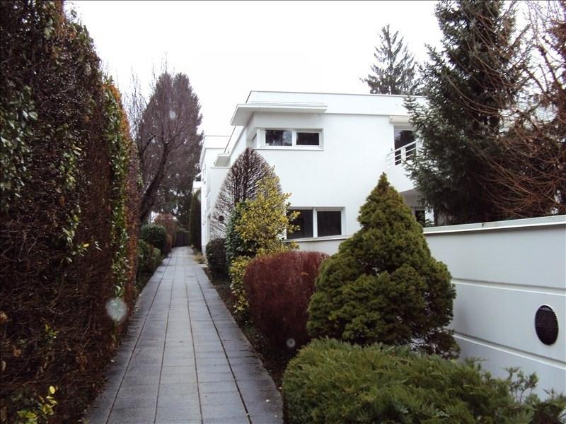 Sale apartment Riedisheim 399000€ - Picture 1