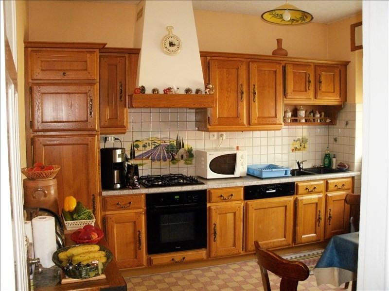 Sale house / villa Anould 105000€ - Picture 3