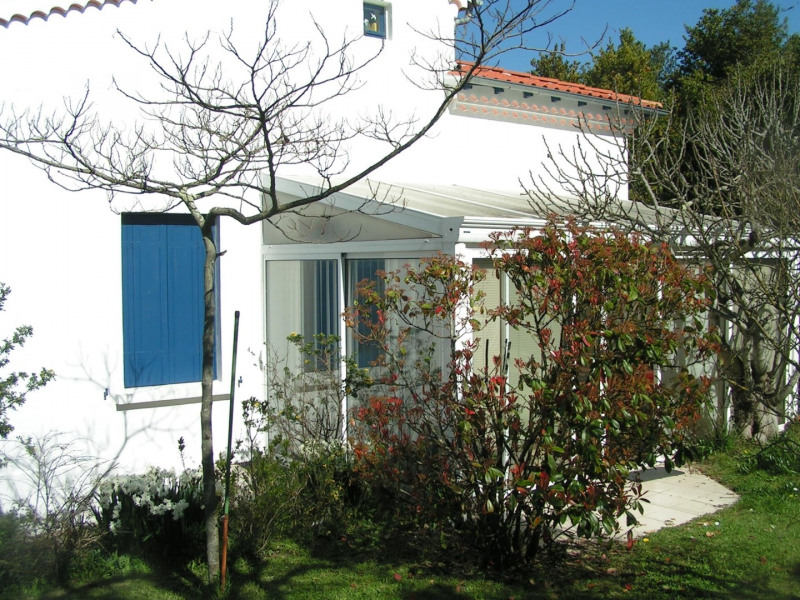 Vacation rental house / villa Royan 585€ - Picture 3