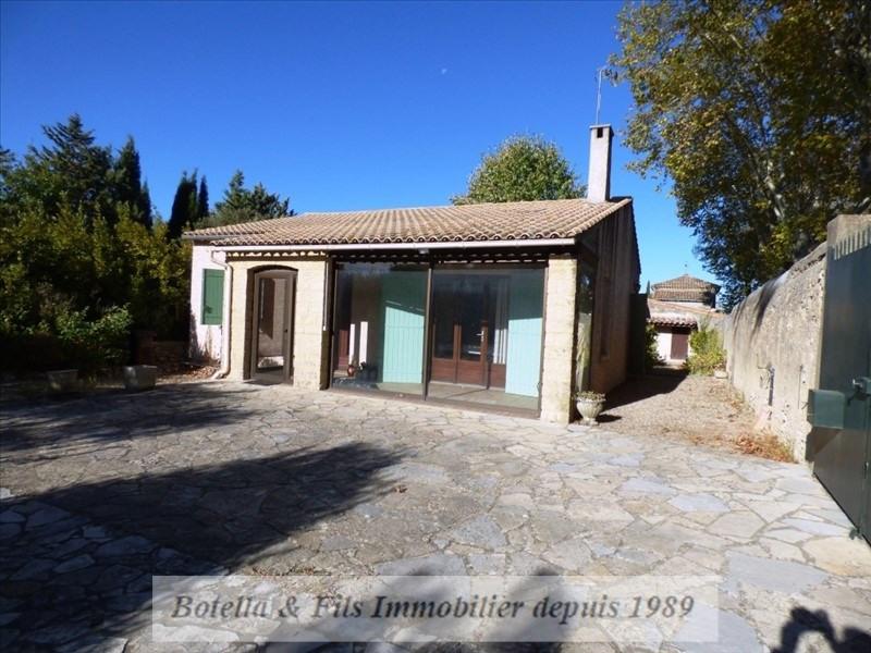 Sale house / villa Uzes 232000€ - Picture 2