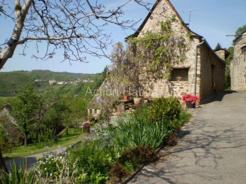 Vente maison / villa Bor et bar 125000€ - Photo 10