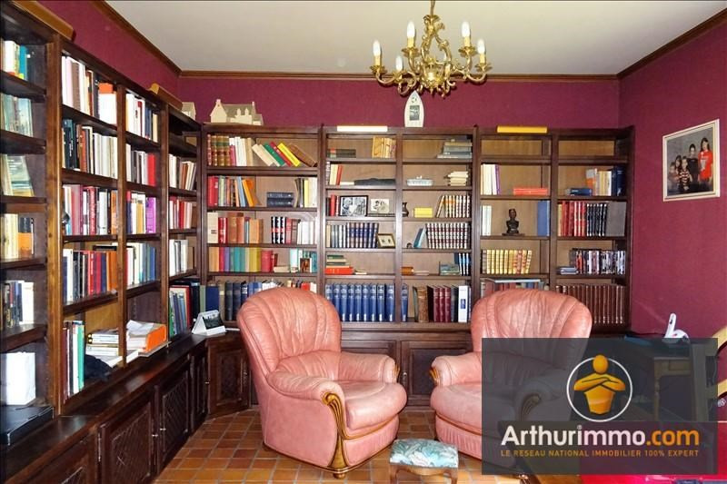 Sale house / villa St julien 414 960€ - Picture 6