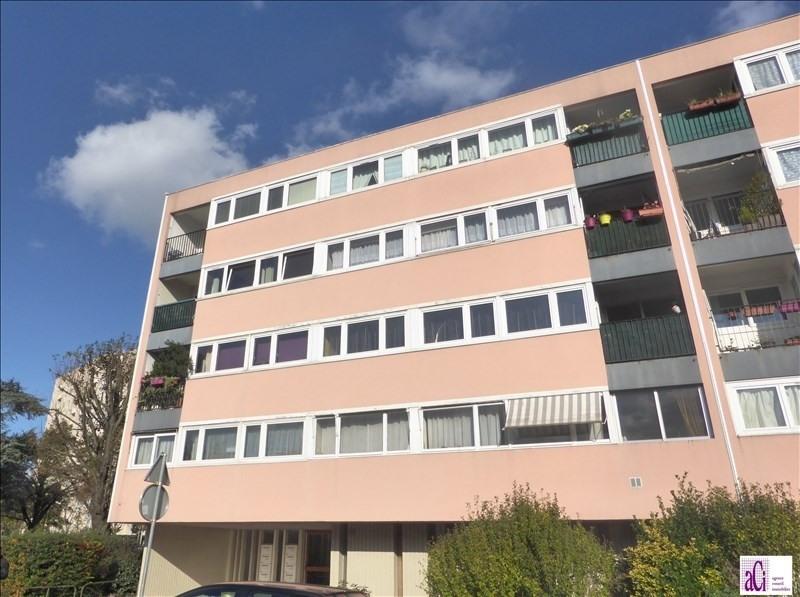 Sale apartment Chevilly larue 178000€ - Picture 1
