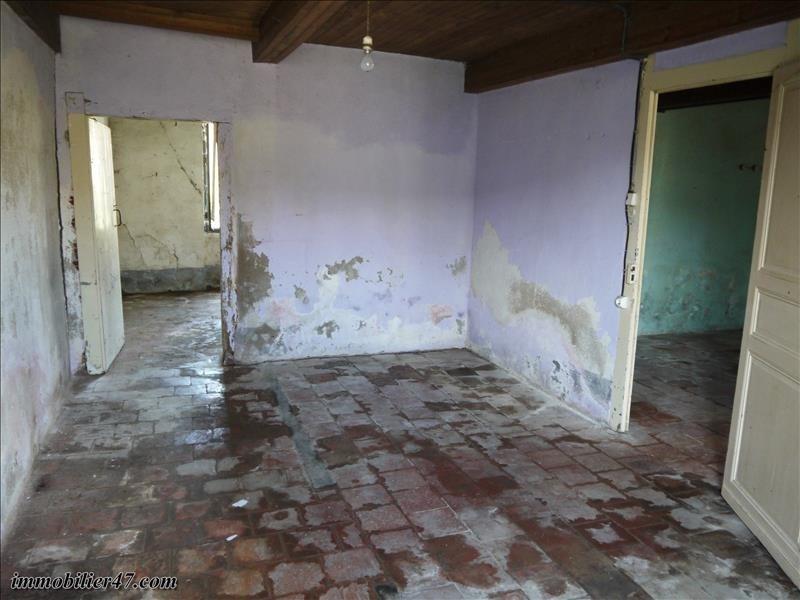Vente maison / villa Fongrave 59900€ - Photo 7