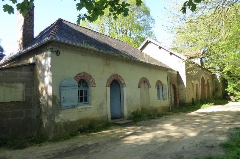 Deluxe sale house / villa Angers 15 mn est 600000€ - Picture 5
