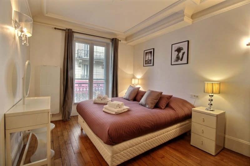 Alquiler  apartamento Paris 7ème 2200€ CC - Fotografía 4