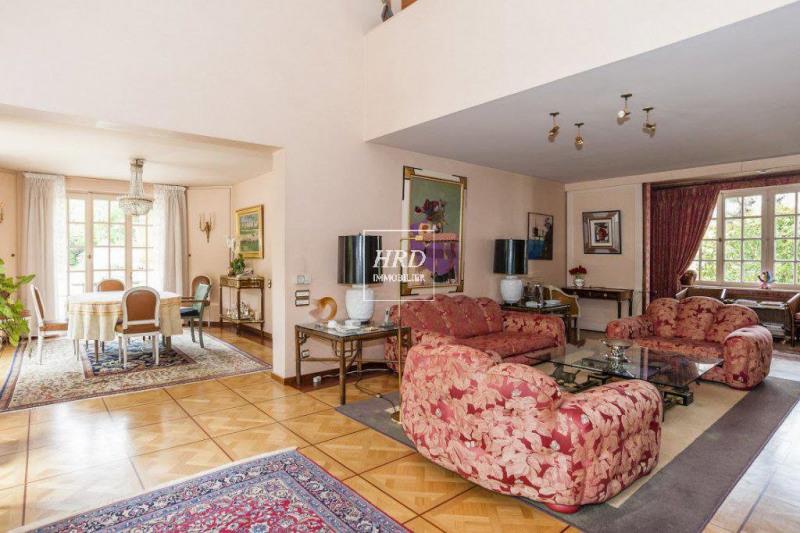 Venta de prestigio  casa Ostwald 759600€ - Fotografía 2