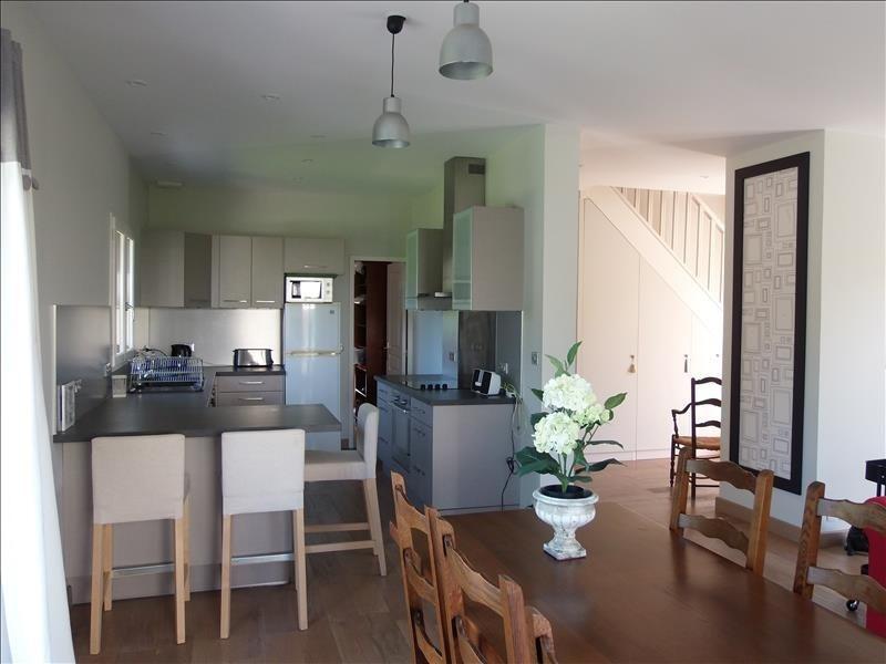 Vente maison / villa Blonville sur mer 430000€ - Photo 3