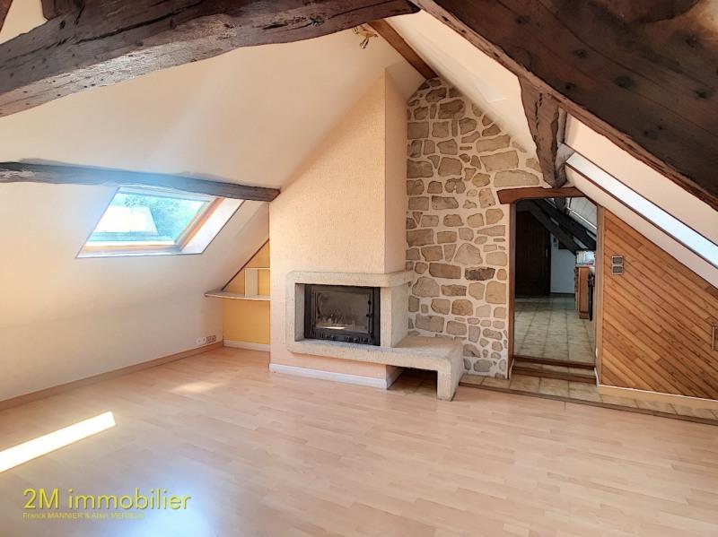Rental apartment Melun 587€ CC - Picture 2