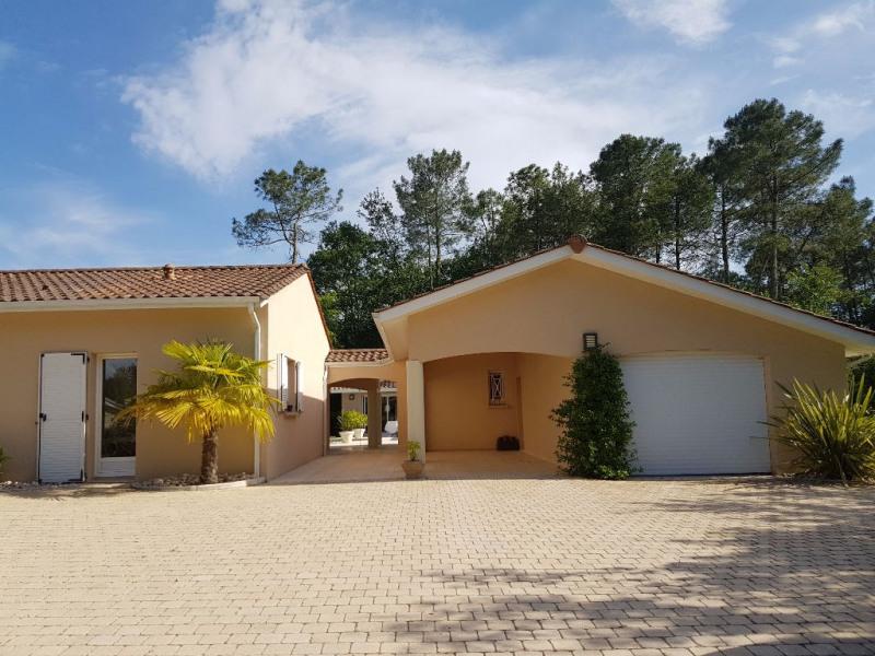 Vente de prestige maison / villa Secteur la brede 635000€ - Photo 4