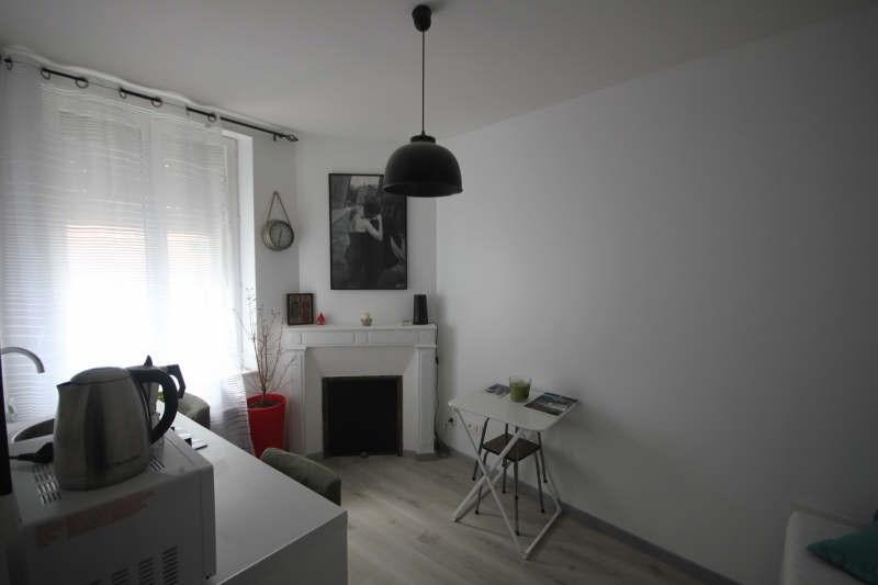 Vente appartement Villers sur mer 49800€ - Photo 2