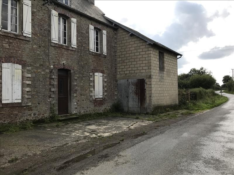 Vente maison / villa Periers 49 600€ - Photo 1