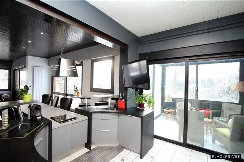 Sale house / villa Vandoeuvre les nancy 470000€ - Picture 5