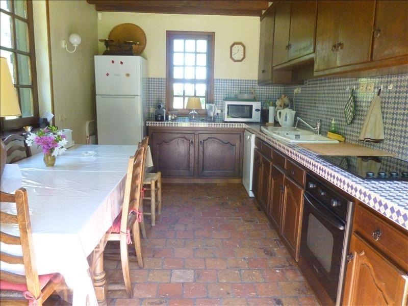 Sale house / villa Pont audemer 457000€ - Picture 4