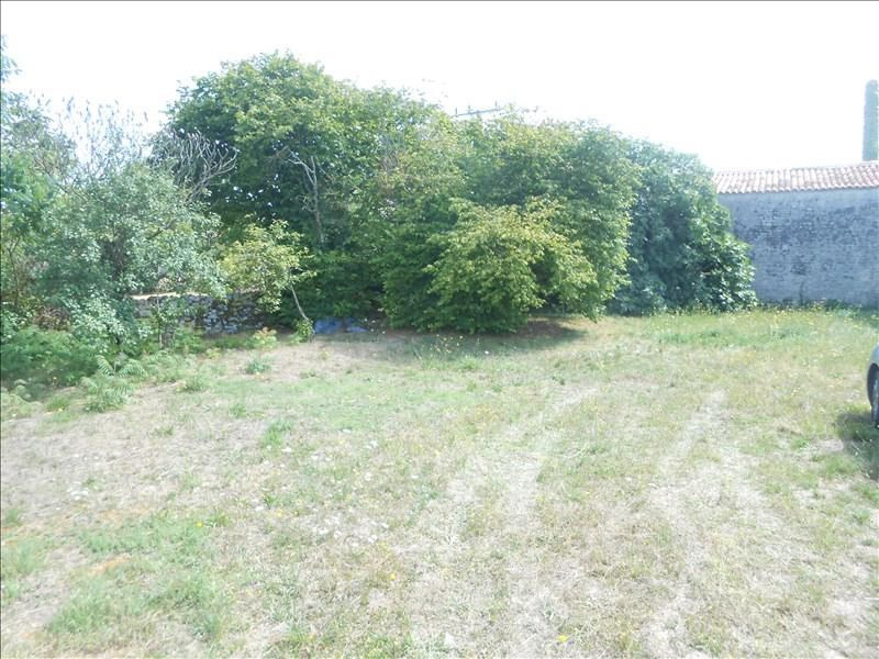 Vente maison / villa Aulnay 138 450€ - Photo 10