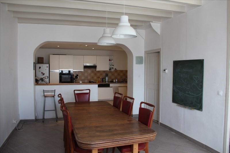 Vente maison / villa La tour du pin 215000€ - Photo 3