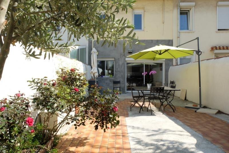 Vente maison / villa Marseille 12ème 405000€ - Photo 1