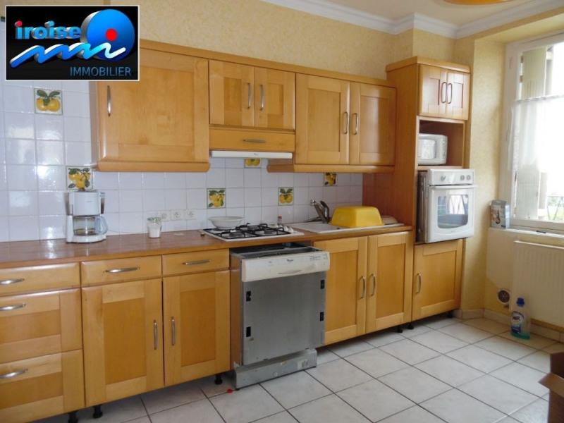 Sale apartment Brest 103900€ - Picture 3