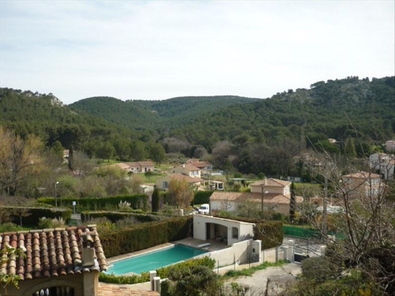 Vente de prestige maison / villa La bouilladisse 685000€ - Photo 1