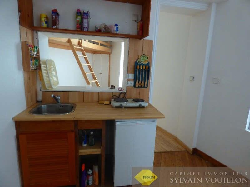 Vendita appartamento Villers sur mer 49500€ - Fotografia 3