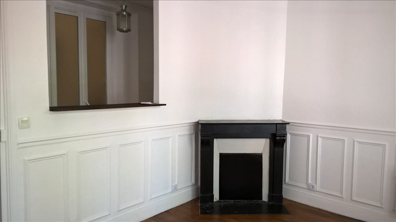 Vente appartement Paris 20ème 349 000€ - Photo 1