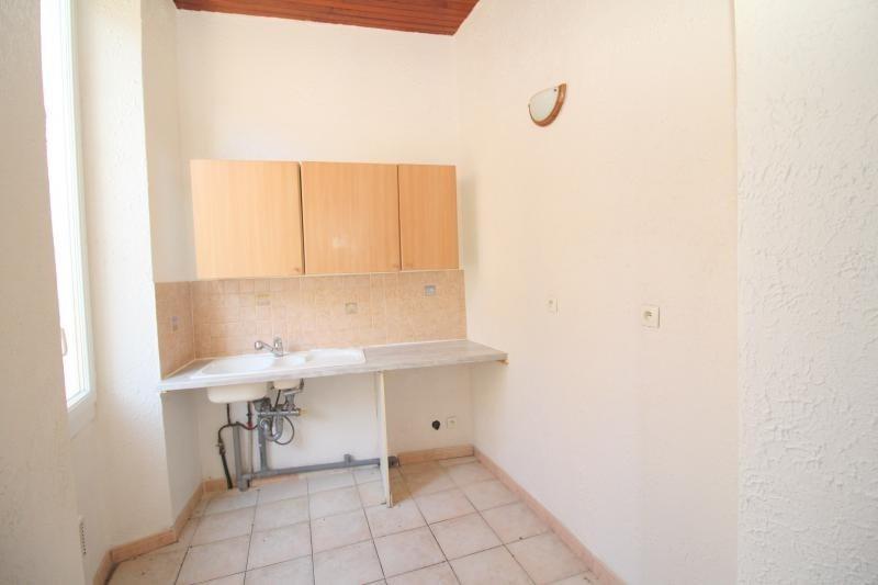 Location appartement St chamas 410€ CC - Photo 4