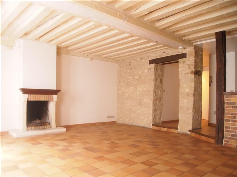Sale apartment Fontainebleau 228500€ - Picture 3
