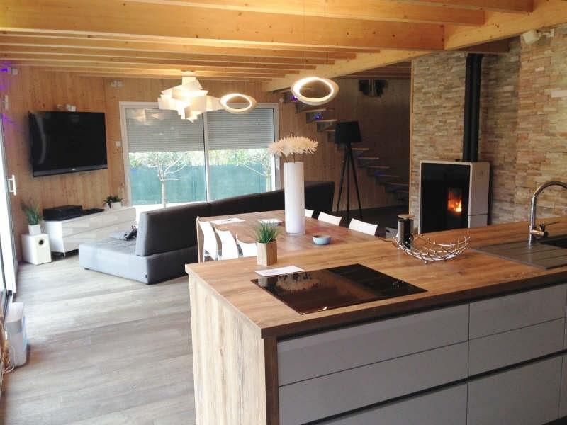 Vente maison / villa Bagneres de luchon 378000€ - Photo 2