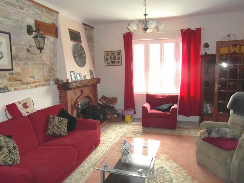 Sale house / villa Villefagnan 197950€ - Picture 2