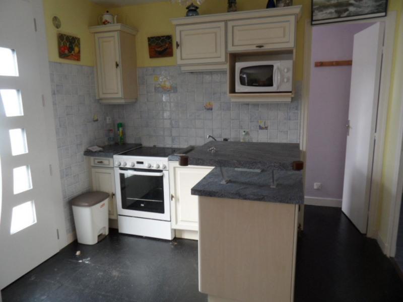 Sale house / villa Locmariaquer 170550€ - Picture 5