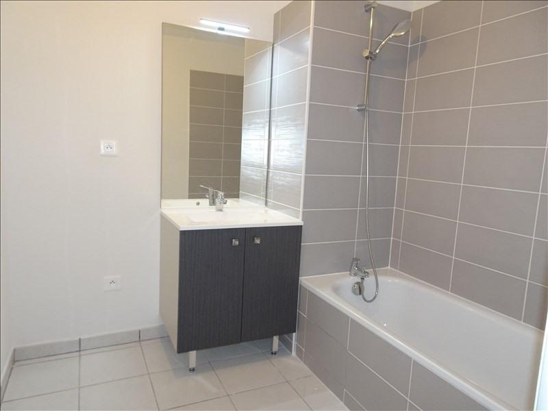 Alquiler  apartamento Mondonville 625€ CC - Fotografía 3