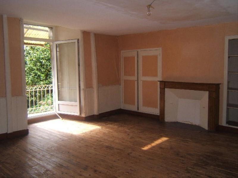 Sale building Josselin 137800€ - Picture 2