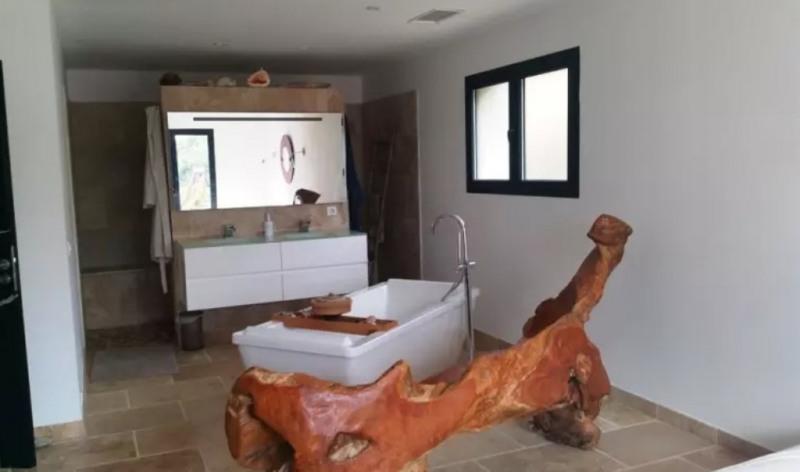 Sale house / villa Albitreccia 665000€ - Picture 16