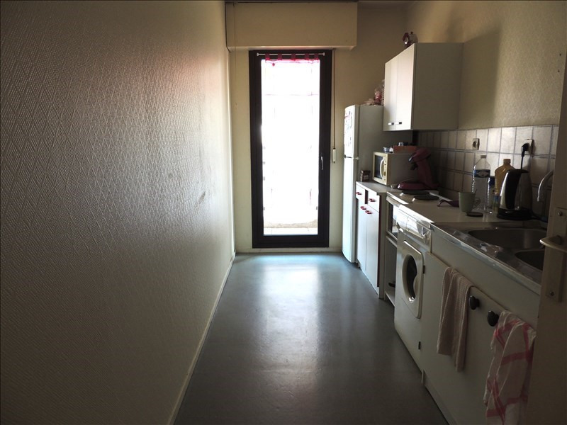 Vente appartement Toulouse 189000€ - Photo 3
