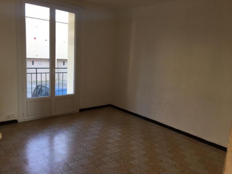 Location appartement Aix en provence 805€ CC - Photo 1