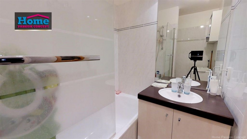 Vente appartement Nanterre 364 000€ - Photo 7