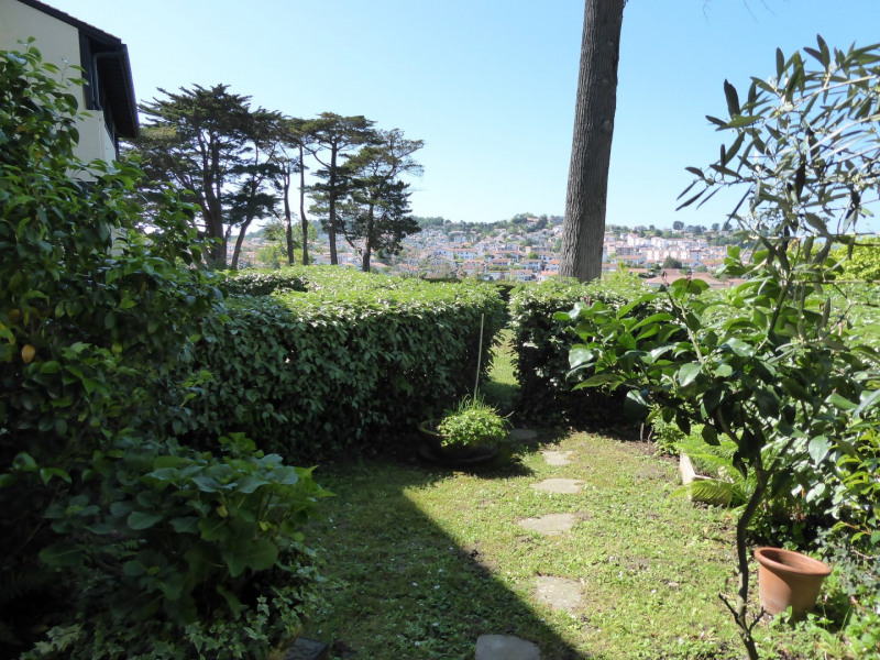Vente appartement Ciboure 307 400€ - Photo 7