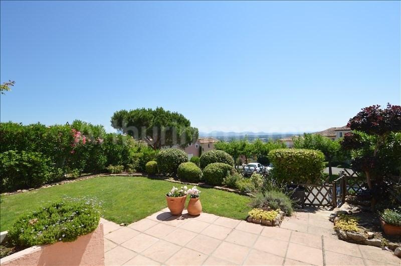 Vente maison / villa Roquebrune sur argens 395000€ - Photo 2