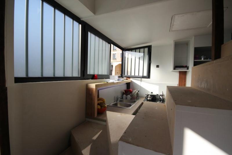 Vente appartement Aubervilliers 364000€ - Photo 2