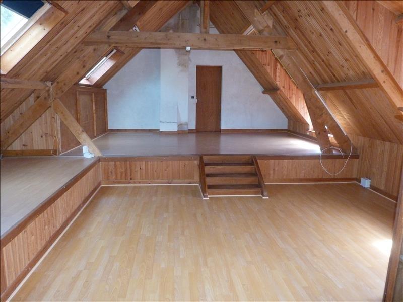 Sale house / villa Charny oree de puisaye 120000€ - Picture 5