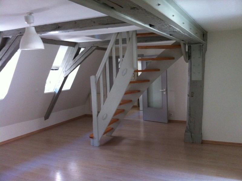 Rental apartment Strasbourg 980€ CC - Picture 4