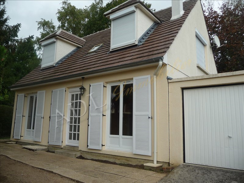 Vente maison / villa Lamorlaye 336000€ - Photo 1