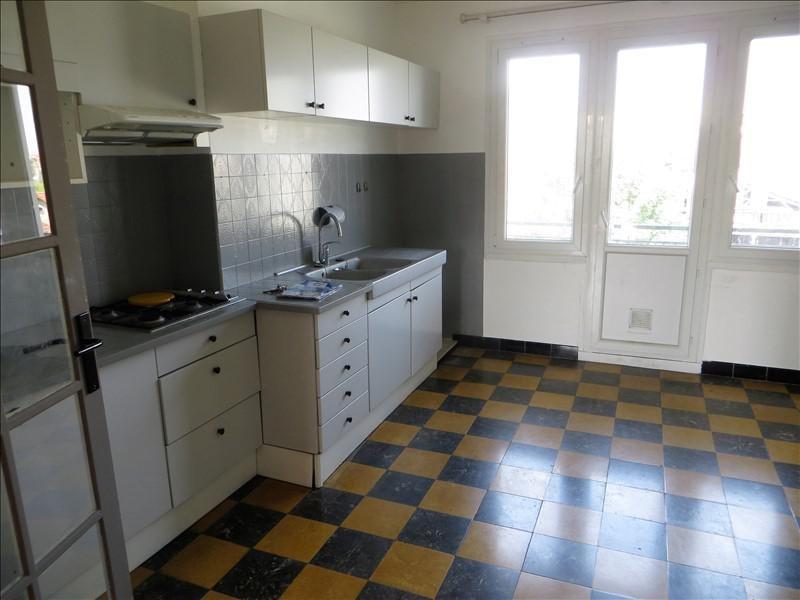 Sale apartment Clamart 248500€ - Picture 6