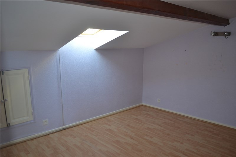 Sale apartment Montelimar 99000€ - Picture 4
